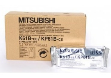 Ultrason Video Printer Kağıdı Mitsubishi K61B